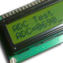 Alphanumeric LCD Modules