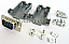 DB9 Connecter Male KIT