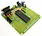 Easy AT89S52 Development Board & USB Programmer