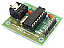 DTMF Decoder Module (MT8870D Based)