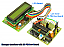 Example Interface with 28 PIN Dev Board