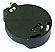 CR2032 Coin Cell Holder BACK VIEW