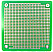 General Purpose PCB Back View