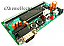 40 PIN PIC Development Board Main View