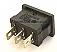 SPDT Switch