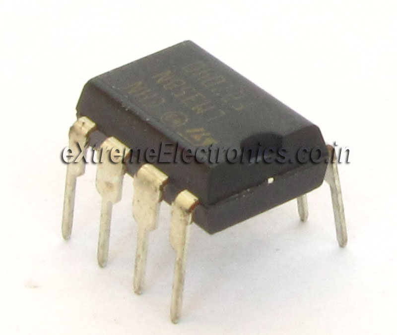 Buy IC LM358 General Purpose Amplifier Low Cost In India