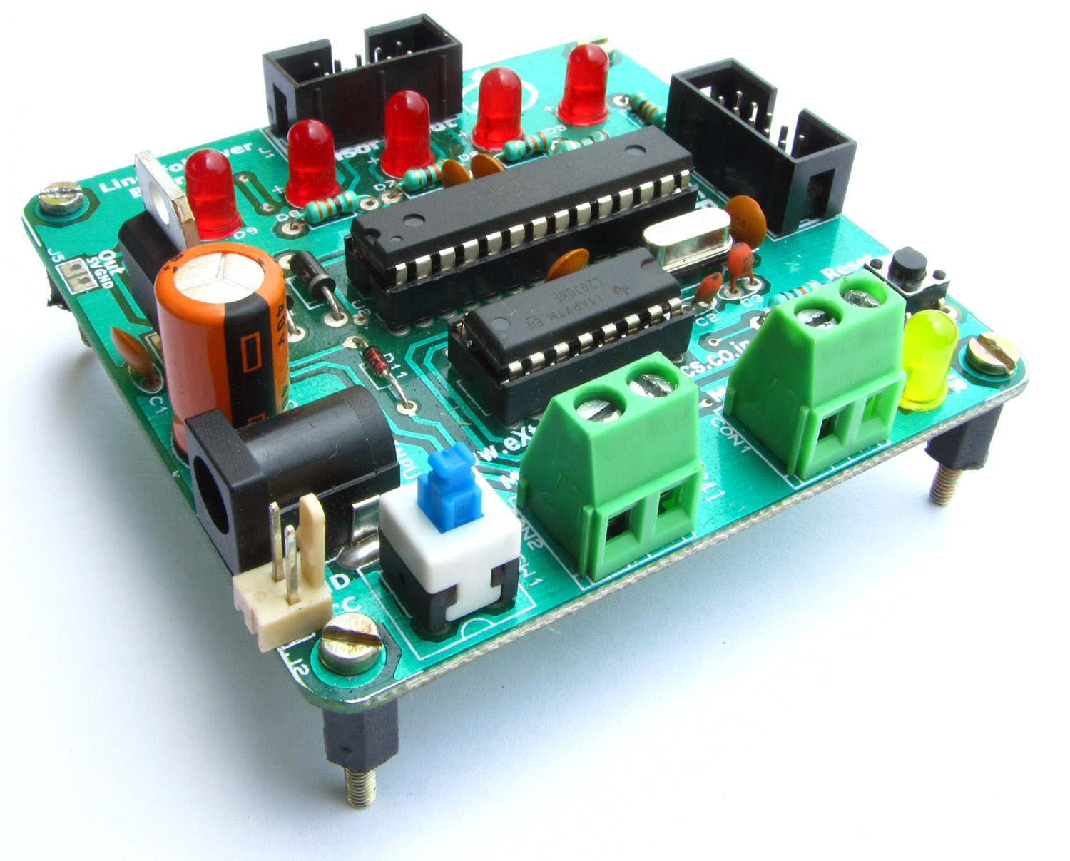 Arduino Rf Ir Remote Control in addition What Do I Need For A Basic Rf Circuit further Apc Rack Pdu 2g Metered Zerou 22 0kw32a 17 3kw24a 230v 30 C13 12 C19 Ap8886 moreover  besides Fm Remote Encoder Decoder Circuit. on rf remote control circuit