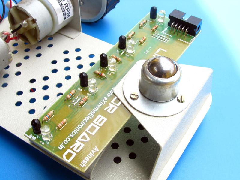 Sensor array | Wookieepedia | Fandom powered by Wikia