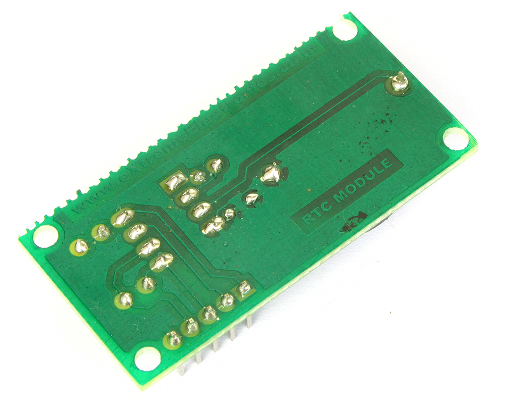 Time Clock Circuit Using Mircocontroller Pic16f84a Circuits Gallery