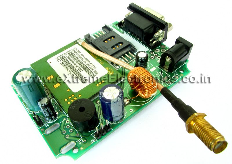 Buy sim300 gsm module lowest cost in india with cash on for Craft supplies online india cash on delivery