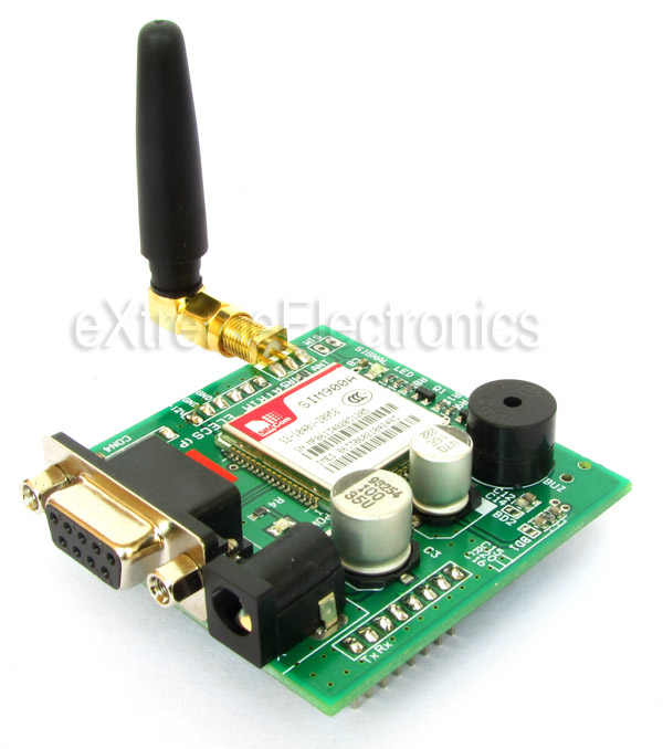 gsm shield arduino