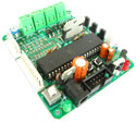 avr dev board