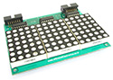 15x7 Smart LED Matrix Board