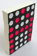 Dot Matrix LED display - 5x7 RED 2.3 inches