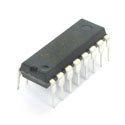 IC 74HC595 Shift Register