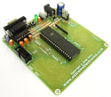 40 PIN 8051 Development Board