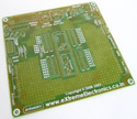 AVR Development Board PCB