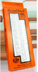 Breadboard Standard Size