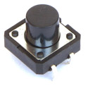 Large Push Button 12mm x 12mm