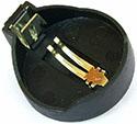 Coin Cell Holder CR2032