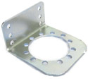Clamp for Side Shaft Motors