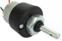 12v DC Gear Motor - 60 RPM