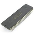 IC PIC18F4580