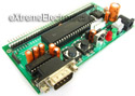 40 PIN PIC Development Board