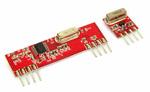 433 MHz ASK RF Module
