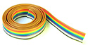 10 Pin Ribbon Wire HQ