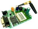 GSM-GPRS Modem SIM300 KIT v2