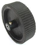 Plastic Wheel - 7cm x 2cm