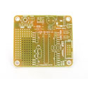 ATmega8 Development Board PCB