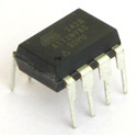 IC ATtiny85 DIP Package