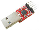 USB to UART Bridge - CP2102 Based