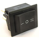 DPDT Switch Letch Type