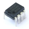 DS1307 Real Time Clock and Calendar