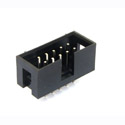 FRC Box Header 10 Pin