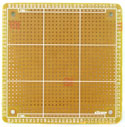 General Purpose PCB - Small - Square - Dot