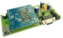 GSM-GPRS Modem SIM300 KIT