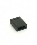 Jumper 2 Pin Connector (Pack Of 10)