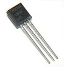 LM35 - Precision Centigrade Temperature Sensors