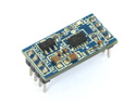 MMA7455 Triple axis accelerometer