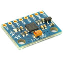 MPU-6050 Triple Axis Gyro and Accelerometer