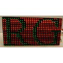 P10 32x16 LED Display Matrix RED+GREEN (RG)