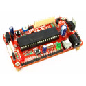 40 PIN PIC Development Board with LCD