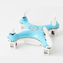 Mini Colourful Quadcopter