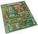 Remote Controlled AC Fan Regulator PCB
