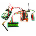SMS Based Wireless Home Appliance Control System using PIC MCU