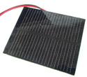 Half Watt Solar Cell